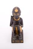 Statue pharaonique Images stock