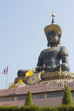 Statue Phetchabun Royalty Free Stock Photography