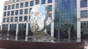 Statue principale images libres de droits