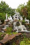 Statue(Ramayana) Royalty Free Stock Photo
