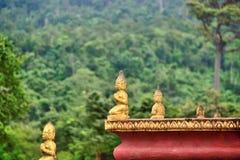 Statue/Religion stockfotografie