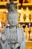 Statue religiose Fotografia Stock
