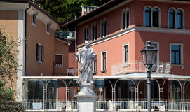 Statue in Riva Stock Photos