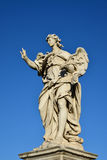Statue rome Royalty Free Stock Photography