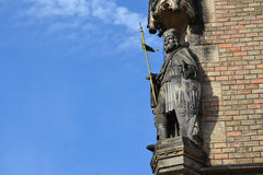 Saint Wenceslas Royalty Free Stock Photos