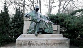 Statue Stock Photo