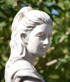 Statue, Sculpture, Classical Sculpture, Head stock photos
