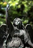 Statue, Sculpture, Monument, Tree Royalty Free Stock Photography