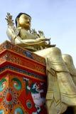 statue se reposante de Bouddha Image libre de droits