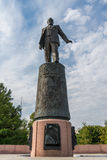Statue of Sergey Korolev. Stock Image