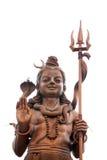 Statue of shiva Royalty Free Stock Image