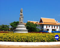 Statue of in Siem Reap Royalty Free Stock Photos
