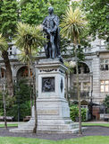 Statue of Sir Bartle Frere Stock Images