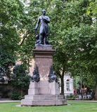 Statue of Sir James Outram Stock Photo