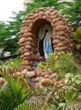 Statue spirituelle Photo libre de droits