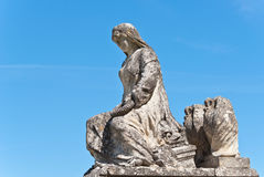 Statue Stock Photography