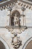 Statue Str lizenzfreies stockbild