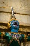 Statue thaïe Images stock