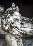 Statue thaïlandaise de Ganesha Photo stock
