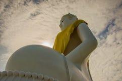 Statue Thaïlande de Bouddha Photographie stock
