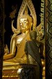 statue Thaïlande de Bouddha Photos libres de droits