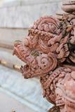 Statue. Thailand Royalty Free Stock Photo