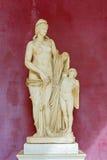 Statue of The Venus Felix in Vatican museum Stock Photography