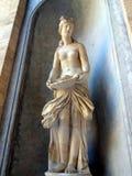Statue of Venus, Vatican Museum Stock Photos
