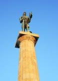 Statue of Victory, Belgrad Royalty Free Stock Photos