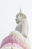 Statue von Buddha Lizenzfreie Stockfotos