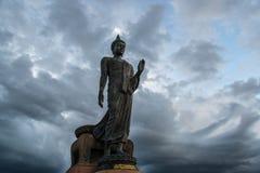 Statue von Buddha Stockbild