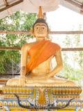Statue von Buddha Stockbilder