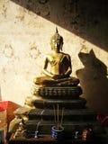 Statue von Buddha Stockfoto