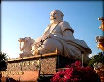Statue von Buddha, Vietnam Stockfoto