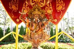 Statue von ganesha Stockfotografie