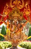 Statue von ganesha Lizenzfreies Stockbild