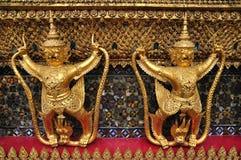Statue von Garuda Lizenzfreie Stockfotografie