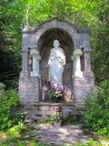 Statue von St. Jehuda lizenzfreie stockfotos
