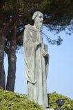 Statue von Str Lizenzfreie Stockfotos