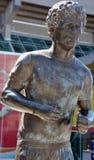 Statue von Terry Fox Lizenzfreie Stockfotografie