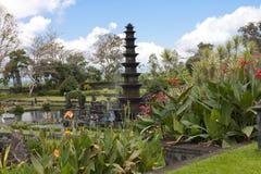 Statuegarten Bali Lizenzfreie Stockfotografie