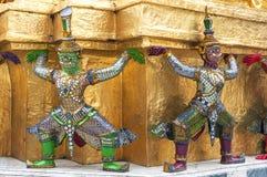 statuen stockbilder