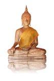 Statuen von Buddha Lizenzfreie Stockfotografie