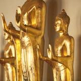 Statues of Buddha Royalty Free Stock Image