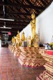 Statues 3 de Bouddha Images stock