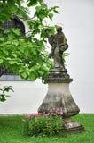 Statues des apôtres Photo libre de droits