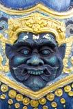Statues géantes Image libre de droits