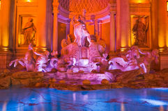 Statues in Las Vegas Royalty Free Stock Photos