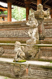 Statues in Ubud Royalty Free Stock Photography