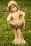 statuetta Fotografie Stock Libere da Diritti